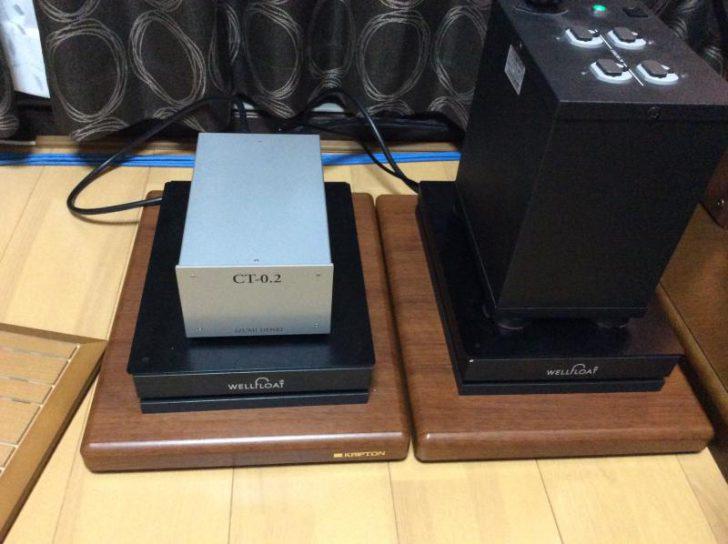 ホームシアター オーディオ ネットワークオーディオ アナログ電源 トランス Assistance Design アイソレーショントランスフォーマー ISP-40kit エーワイ電子 汎用アナログ電源 DC12V 3A 中村製作所 RAC-012 光メディアコンバータ Hobbes HME2-1000SX/SC550 NAS QNAP TS-119 IODATA RockDisk for audio