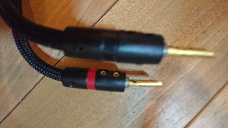 ホームシアター オーディオ ラックレイアウト変更 Audioquest プラグ バナナ スペード Y型 Yラグ SGBFA GSET/4 500/BFA 1000/BFA