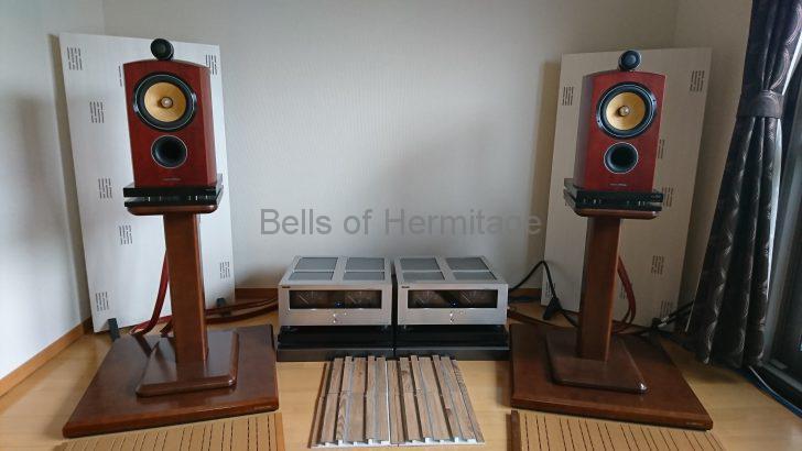 オーディオ オフ会 試聴会 4K/HDR ネットワークオーディオ カーペンターズ B&W 805SD ONKYO M-5000R P-3000R DELA HA-N1AH20 Pioneer N-70A DENON DCD-SX1 Technic SL-1200G ifi Audio micro iPhono2 DENON DL-103 PS AUDIO PerfectWave Premier 5 RGPC400 pro パラレル・パワー・デリバリー・ACエンハンサー 出水電器 CT-0.2 YAMAHA ACP-2 VENTO FB-TK square CORNER RC EIGHTH NERVE KRYNA DOKAYUKI Sarah Brightman Time To Say Goodbye
