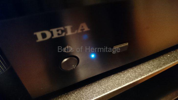 ネットワークオーディオ NAS メルコシンクレッツ DELA 4TB モニター評価機 Inateck HDDドッキングステーション FD1006C 8TB USB3.0対応 レビュー バックアップ 復元