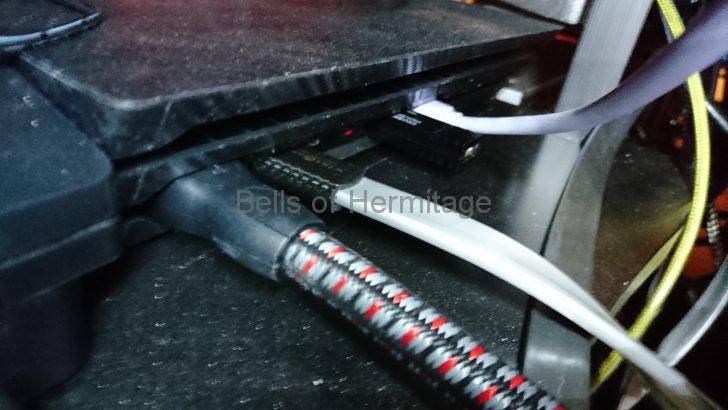ネットワークオーディオ ゲーム Playstation4 Pro オーディオ 音質改善の極意 きっと欲しくなる!極上の音質改善機器 for All Sound Gear 付録 パイオニア USB型ノイズクリーナー Bonnes Notes DRESSING APS-DR000T APS-DR000 APS-DR002 APS-DR005 レビュー
