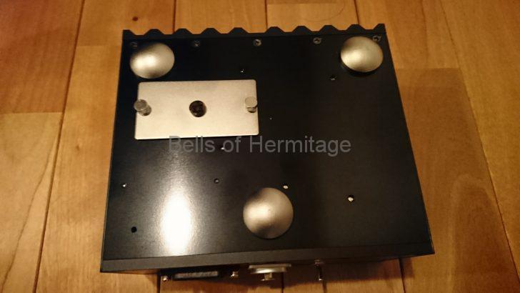 ネットワークオーディオ スイッチングハブ 光メディアコンバータ モバイルバッテリ バッテリ駆動 ACOUSTIC REVIVE バッテリーリファレンス電源 RBR-1 DC変換プラグ PC-Triple-C DC-USBケーブル 電源ケーブル AudioQuest NRG-5 NRG-X3