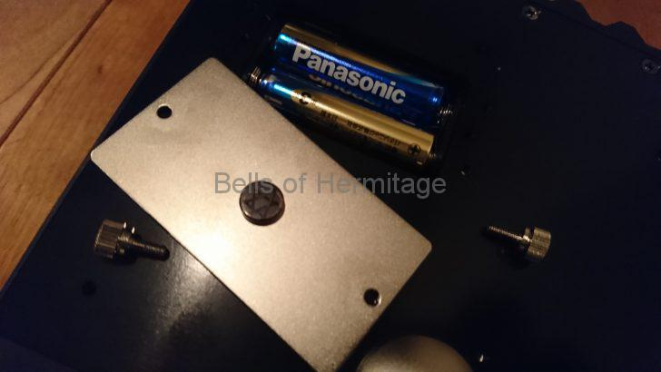 ネットワークオーディオ 光メディアコンバータ スイッチングハブ バッテリリファレンス電源 Acoustic Revive RBR-1 Allied-telesis LMC102 Planex FX-08mini ウォールクロック Panasonic EVOLTA サンワ PM11 デジタルマルチメーター 電圧測定 電池交換
