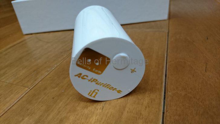 ホームシアター オーディオ ACアダプタ トップウィング ノイズフィルター ノイズキャンセラー 安定化電源 アイソレーショントランス クリーン電源 iFi-Audio iPower Active Noise Cancellation レンタル 申し込み方法 貸し出し レビュー 試聴 出力アレイ 入力アレイ バッテリよりも静かなACアダプタ:iPurifier AC