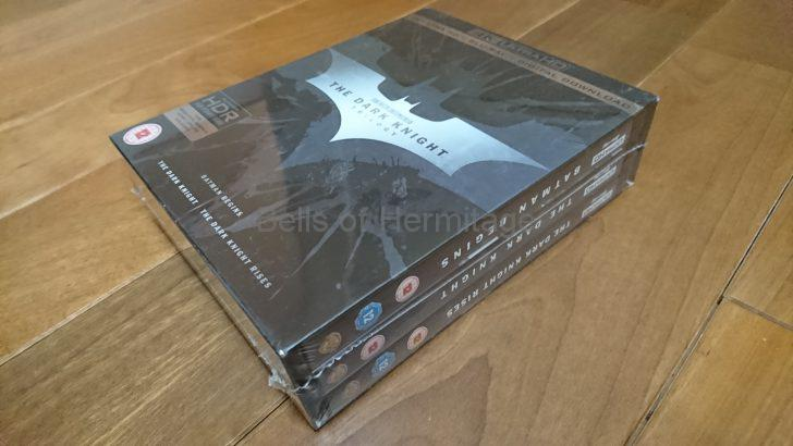 ホームシアター 4K/HDR Panasonic DMP-UB900 Urtra HD Blu-ray 4K Ultra HDソフト DVD Fantasium 猿の惑星 グレートウォー キングスマン ゴールデンサークル ベイビードライバー ジュマンジ トランスフォーマー ダークサイド・ムーン リベンジ ロストエイジ 最後の騎士王 ダークナイト ライジング バットマン ビギンズ