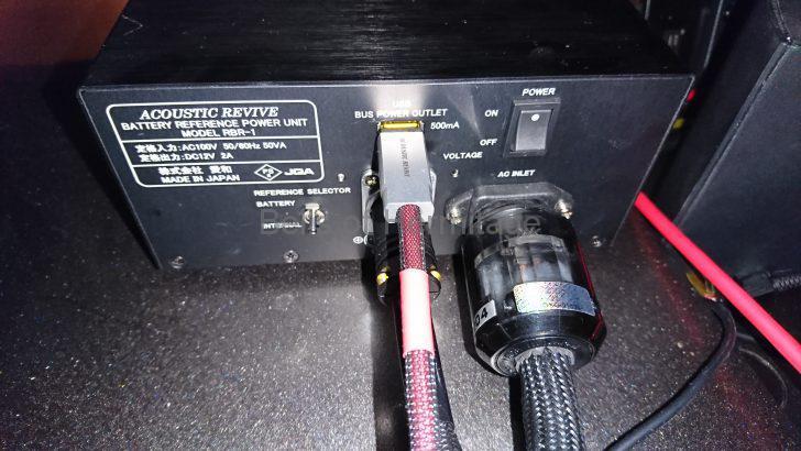ホームシアター ネットワークオーディオ 電源ケーブル 単線 Acoustic Revive バッテリリファレンス電源 RBR-1 ELSOUND アナログ電源 IODATA RockDisk for audio Allied-telesis CentreCOM GS908XL OYAIDE PA-23 ZX AudioQuest NRG-5 NRG-X3 EE/F-2.6TripleC オヤイデ P-004 C-004