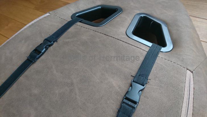 ホームシアター ソファ パーソナルチェア ゲーミングチェア 革張り オスロ 1P S-3068 東馬 GTR BR サンワダイレクト オットマン付 ゲーミング座椅子 E-WN AKRACING DXRACER Bauhutte