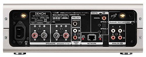 ネットワークオーディオ アンプ フルデジタルステレオパワーアンプ RASTEME SYSTEMS RDA-520 富士通テン ECLIPSE TD307WH TD307MK2A DENON DRA-100 DDFA