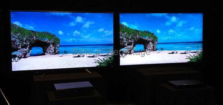 ホームシアター ブログ運営 4K UrtraHD Blu-ray 海外版 ソフト ダンケルク