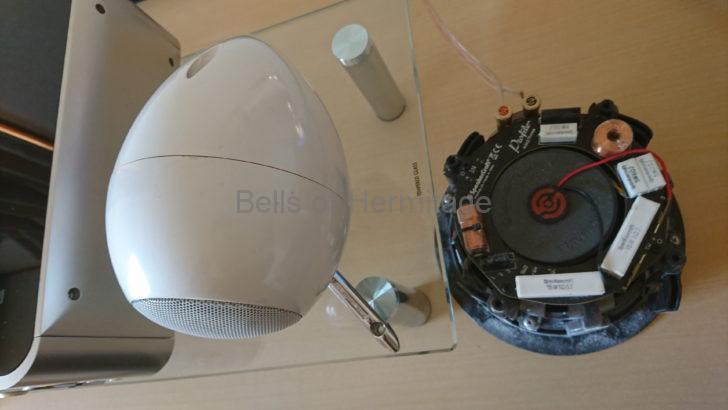 ホームシアター DolbyAtmos 4.1.2ch 4.1.4ch4K 天井埋め込みスピーカー インシーリングスピーカー DIY 設置工事 SpeakerCraft Profile AIM5 Three Audioquest TP4.3 切り売り スピーカーケーブル バナナプラグ SureGrip300 BFA Marantz AV8802A DENON POA-A1HD DALI Helicon800 HeliconS600 M-CR611 富士通テン Eclipse TD307WH