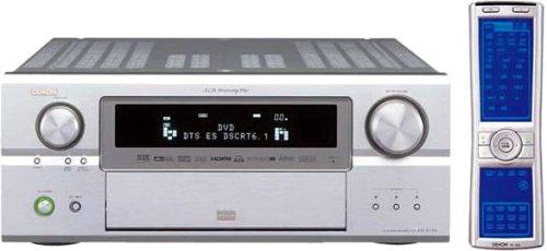 ホームシアター オーディオ 回顧録 DENON PMA-SA11 DVD-A1XVA DALI Helicon 800 Helicon 400 AVC-A11XV パワーダイレクト端子 IODATA PJ-112XGA プロジェクタ KIKUCHI Stylist SUP-80HDAM/B スクリーン