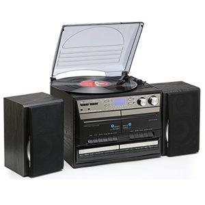 オーディオ アナログ レコードプレーヤー YAMAHA GT-1000 SHURE M44G TAOC MS-3R ラック 貸し出し 初心者 LINN 音楽ライブラリ HDD IDE ATAPI IBM DJNA-352030 20.3GB