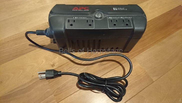 ネットワーク パソコン周辺機器 UPS バッテリ 寿命 通信設備 ルータ APC シュナイダーエレクトリック 無停電電源装置(UPS) BE325-JP BE550G-JP 交換用バッテリキット RBC47 互換