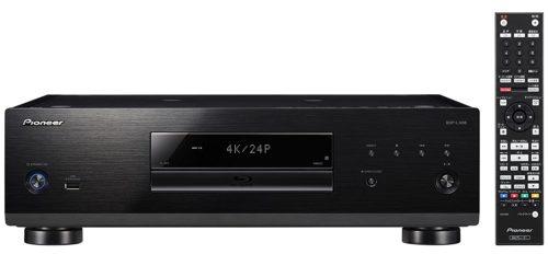 ホームシアター 4K/HDR Panasonic DMP-UB900:DP-UB9000 Urtra HD Blu-ray OPPO UDP-203 UDP-205 ダブルレイヤー・レインフォースド・シャーシ・ストラクチャー レビュー 試聴会 SONY 4K UHD Blu-rayプレーヤー UBP-X800 Pioneer ティザー広告 暁天 開拓 Urtra HD Blu-ray時代の真の幕開け。 新型 UDP-LX500 UDP-LX800 OTOTEN ? Audio・Visual Festival 2018 東京国際フォーラム