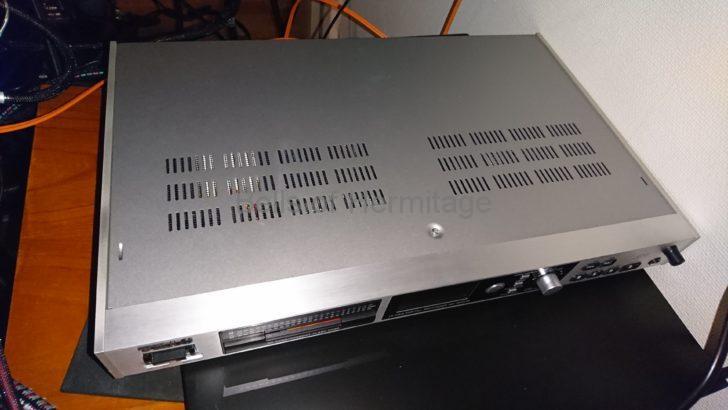 ホームシアター オーディオ ネットワーク ハイレゾ・マスターレコーダー TEAC SD-500HR レンタル ノイズ測定 Audacity 無音 解析 スペクトラム 分布 周波数 帯域 CFカード SDカード SDXC SDHC USBメモリー Sandisc Transcend Cruzer Switch SDCZ52-008G ADATA C802
