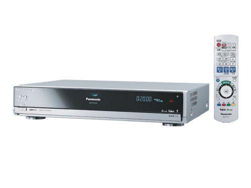 ホームシアター TOSHIBA VARDIA RD-A300 Panasonic DIGA DMR-BW200 映画 録画時間 Blu-ray HDDVD