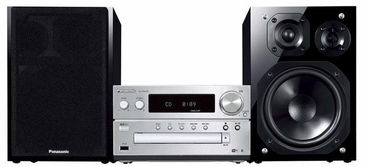 オーディオ ネットワーク ハイレゾ対応 Panasonic SC-PMX9 SA-PMX9 DLNA 192kHz/24bit Technics ミニコンポ