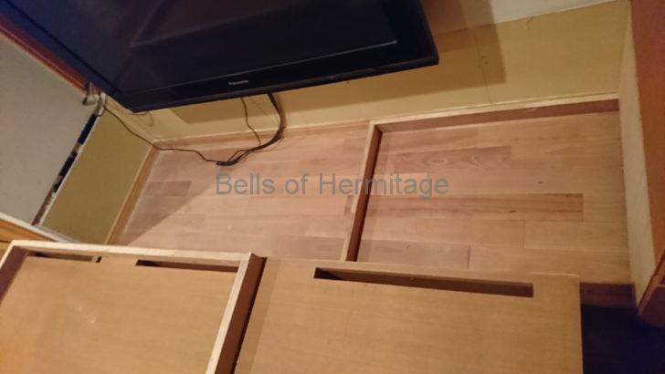 ホームシアター オーディオ TOSHIBA REGZAサーバー D-M470 Panasonic VIERA TH-50PZ750 SONY BRAVIA KJ-75Z9D DALI Helicon 800 eテレビ台 PLB101L-B-a PLB-117LB 60型~80型対応 上下角度15°調節可能 汎用 薄型テレビ 液晶テレビ 大型TV壁掛け
