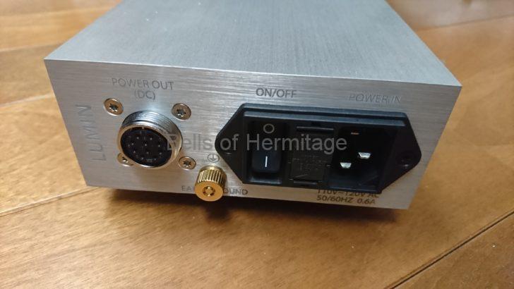 ネットワークオーディオ 光メディアコンバータ スイッチングハブ バッテリリファレンス電源 Acoustic Revive RBR-1 RLI-1GB-TRIPLE-C Allied-telesis LMC102 Planex FX-08mini サンワサプライ EC-202C LUMIN X1 SOtM sNH-10G SFP Small Form Factor Pluggable mini-GBIC 試聴 レビュー 三田樹英龍