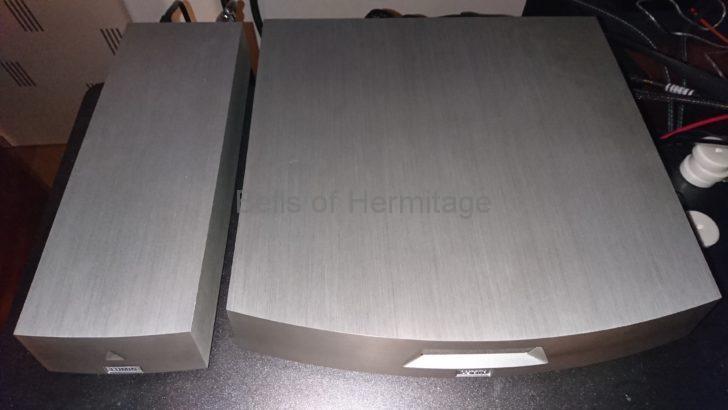 ネットワークオーディオ 光メディアコンバータ スイッチングハブ バッテリリファレンス電源 Acoustic Revive RBR-1 RLI-1GB-TRIPLE-C Allied-telesis LMC102 Planex FX-08mini サンワサプライ EC-202C LUMIN X1 SOtM sNH-10G SFP Small Form Factor Pluggable mini-GBIC 試聴 レビュー