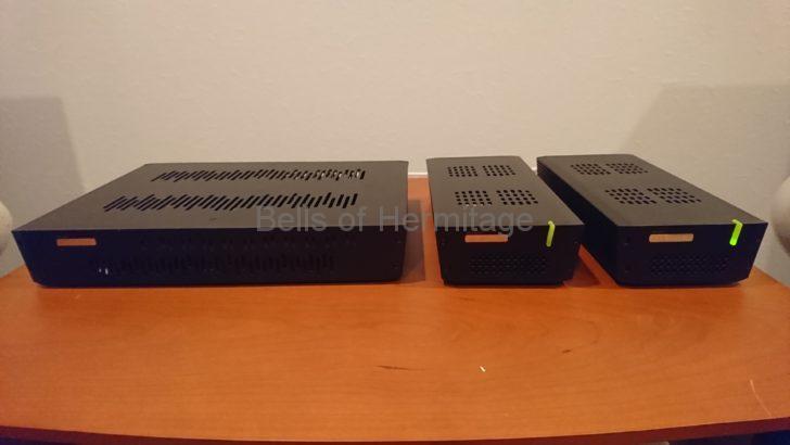 ネットワークオーディオ 光メディアコンバータ スイッチングハブ マスタークロック BNCケーブル LUMIN X1 SOtM sNH-10G sPS-500 sCLK-OCX10 dCBL-BNC50 SFP Small Form Factor Pluggable mini-GBIC SOtM sNH-10Gで光LAN通信をすぐに体験しようキャンペーン ドイツ ミュンヘン HIGH END 2018 TP-LINK MC220L TL-SM311LS LC-LC シングルモード 9/125 μm 三田樹英龍