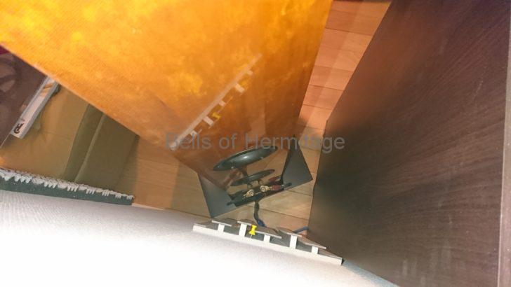 ホームシアター 二世帯化 リフォーム 防音工事 防音ドア スピーカーレイアウトの変更 DALI Helicon800 ITU-Rガイドライン