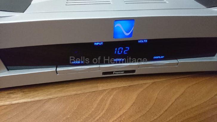 ホームシアター ピュアオーディオ エアコン 電源 ノイズ 計測 クリーン電源 PS Audio Power Plant Premier PerfectWave Power Plant 5 DirectStream P12 Power Plant %THD