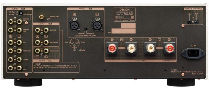 ホームシアター ネットワークオーディオ DENON PMA-SX1 PMA-SX11 DCD-SA11 Marantz PM-10 PM-14S1 LUMIN X1 購入 レビュー