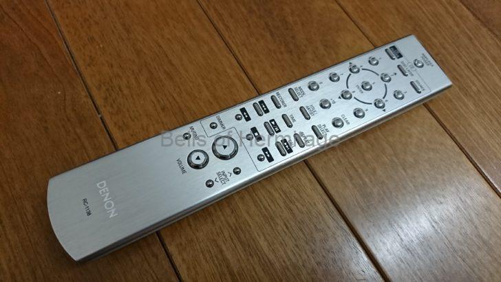オーディオ DENON DCD-SA11 DCD-SA1 DCD-1650AE リモコン RC-997 PMA-2000SE DCD-1650AE RC-1138 スペア 代替品 PMA-SX11 RC-1179