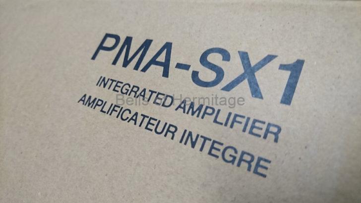 ホームシアター ネットワークオーディオ エイプリルフール 2019 DENON PMA-SX1 PMA-SX11 Marantz PM-10 PM-14S1 LUMIN X1