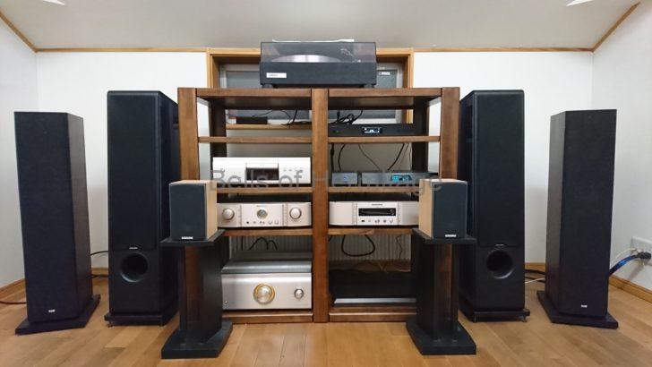 ホームシアター ネットワークオーディオ DENON PMA-SX1 PMA-SX11 DCD-SA11 Marantz PM-10 PM-14S1 LUMIN X1 Sonus faber Chameleon T 購入 レビュー