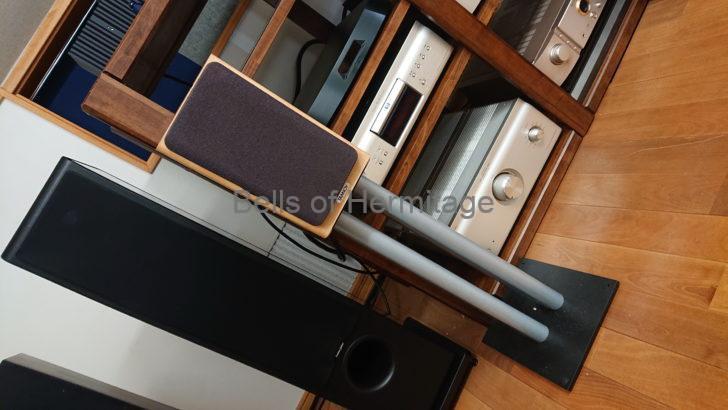オーディオ TANNOY FUSION 1 MERCURY F1 Marantz MCR611 Hi-Fi Remote ALR JORDAN Entry Si Panasonic SC-PMX9 SA-PMX9 SB-PMX9 購入 レビュー