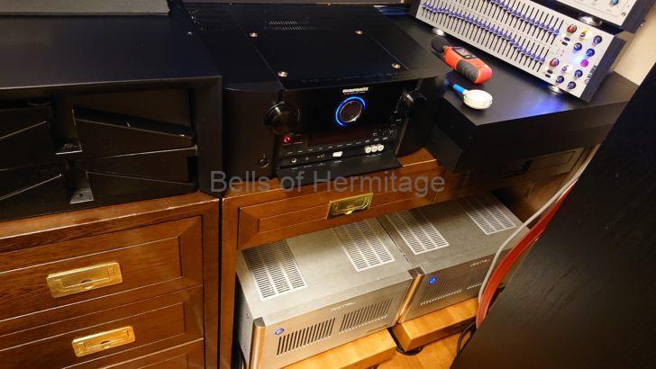 ホームシアター オフ会 ELIIY POWER Power YIILE 3 Voltampere GPC-TQ 電源整合機 トランス 唸り 低周波 高周波 SONY BRAVIA KJ-75X8500E MARANTZ AV8805 PIONEER UDP-LX800 KLARK TEKNIK DN370 ROTEL RB-1592SE RB-1582MK2S YAMAHA MX-A5000 TANNOY Kensington/GR Black ST-300Mg Precision 6.2 WL FOCAL DOME Pack2.0 ECLIPSE TD725SWMK2 マーラー 交響曲第2番『復活』 リッカルド・シャイー&ゲヴァントハウス管弦楽団 STROMTANK KOJO TECHNOLOGY Forcebar H1P