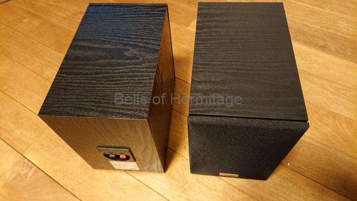 オーディオ ブックシェルフ型スピーカー Butler Audio VCSP-8BK Butler Vacuum 6W MK2 ALR JORDAN Entry Si Marantz M-CR611 Panasonic SC-PMX9 TANNOY FUSION 1 MERCURY F1