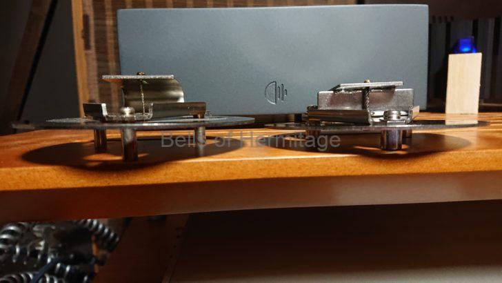 ホームシアター オーディオ リフォーム 試聴 レビュー DALI Helicon 800 Bower & Wilkins B&W 684 Marantz NA-11S1 PM-14S1 朝日木材加工 ADK SD-2123ROA 処分 3rdシステム 断捨離 ウェルフロートボード AIRBOW WFB-1515-4 KRYNA T-PROP DENON PMA-SX1 QNAP TS-119 seagate ST4000LM024 IODATA RockDisk for audio PlayStation VR Special Offer CUHJ-16007 SONY DST-SHV1