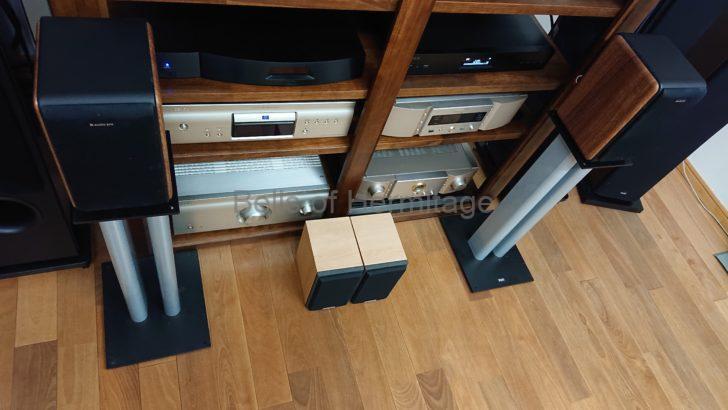 オーディオ ブックシェルフ型スピーカーAudio Pro AVANTO S-20 Butler Audio VCSP-8BK Butler Vacuum 6W MK2 ALR JORDAN Entry Si Marantz M-CR611 Panasonic SC-PMX9 TANNOY FUSION 1 MERCURY F1 DENON PMA-SX1 LUMIN X1 メルコシンクレッツ DELA