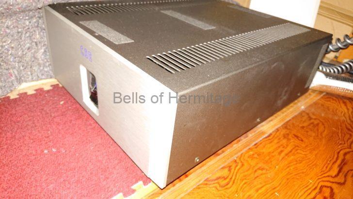 ホームシアター ネットワークオーディオ B&W 802D3 LINN KLIMAX DSM/2 KLIMAX SOLO/d DELA N1ZHNAS Roon Nucleus+ QNAP HS-251+ 日本テレガートナー M12 GOLD SWITCH Roon Nucleus+ 家庭用可搬方逐電システム POWER YIILE 3 ニチコン ESS-P1S1 アイソレーション・トランス CSE IP-2000 プロセスカット MFPC