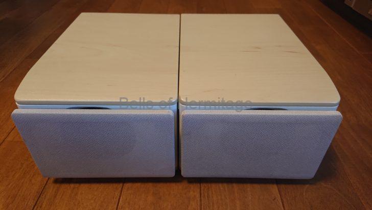 オーディオ ブックシェルフ型スピーカー JVC ウッドコーン SP-EXS1-M EX-S1 Marantz M-CR611 Panasonic SC-PMX9 TANNOY FUSION 1 MERCURY F1 Audio Pro AVANTO S-20 Butler Audio VCSP-8BK Butler Vacuum 6W MK2 ALR JORDAN Entry Si DENON PMA-SX1 LUMIN X1 メルコシンクレッツ DELA