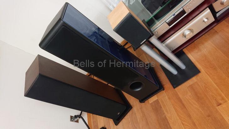 ホームシアター オーディオ メインスピーカー Sonus faber Chameleon T Cremona M Marantz PM-14S1 LUMIN X1 DENON PMA-SX1 DALI EPICON 6 Helicon 800 MkII Helicon 400 B&W 802 Diamond FAL Supreme C90EXW Monitor Audio PL-300 PL-300 II DYNAUDIO Confidence C4 Vienna Acoustics BEETHVEN Concert Grand FOCAL SCALA UTOPIA 購入 レビュー