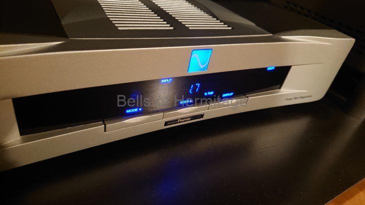 ホームシアター ネットワークオーディオ ノイズ 計測 Greenwave Broadband EMI Meter HARMONIX AC-ENACOM AudioPrism Quiet Line MK3 PS Audio Power Plant Premier NOISE HAVESTER フェライトコア 購入手順 レビュー