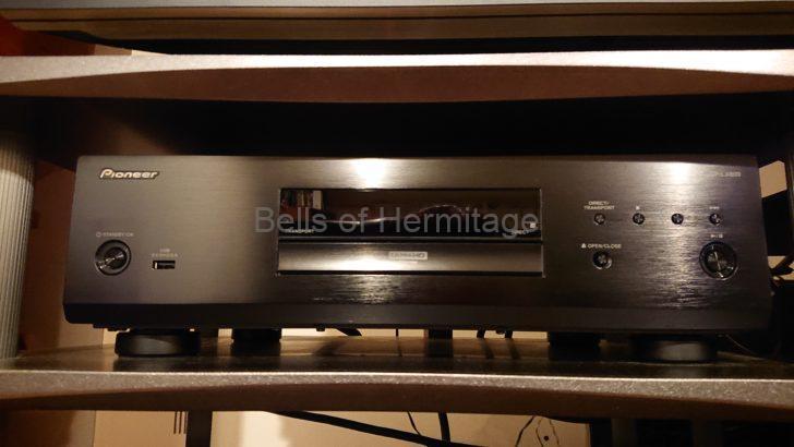ホームシアター 4K/HDR Urtra HD Blu-ray Pioneer UDP-LX800 Panasonic DMR-UBZ2030 X-MEN:ファースト・ジェネレーション 国/地域コード