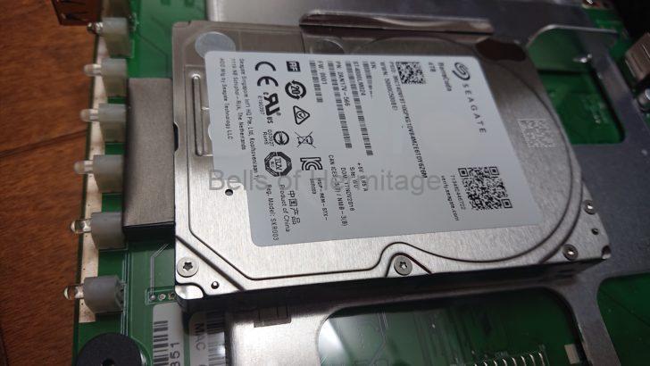 ネットワークオーディオ NAS メルコシンクレッツ DELA 4TB モニター評価機 IODATA EX-HD4CZ RockDisk for music RockDisk Next QNAP TS-119 Inateck HDDドッキングステーション FD1006C 8TB USB3.0対応 レビュー バックアップ 復元