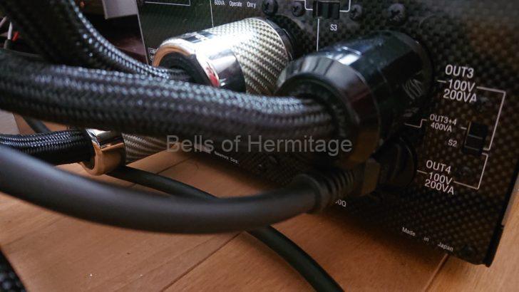 オーディオ アイソレーショントランス 電源 中村製作所 アイソレーショントランスフォーマー NSIT-200Q 消費電力 発熱 ワットモニター サンワサプライ TAP-TST14W FURUTECH Acoustic Revive RTP-4 absolute YTP-6R(FM) RPC-1 Power Reference-triplec DENON PMA-SX1 DCD-SA11 LUMIN X1 DELA HA-N1AH40-BK TP-LINK MC220L