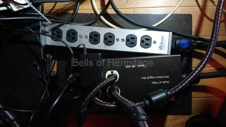ホームシアター オーディオ 電源 ノイズ 計測 Greenwave Broadband EMI Meter Dirty Electricity Filter 購入手順 レビュー 計測結果 パソコン 周辺機器 エアコン 冷蔵庫 洗濯機 白物家電 回線終端装置 ONU フレッツテレビ プリンター 複合機 S1 LUMIN X1 DENON PMA-SX1 DALI Helicon 800 MkII Helicon 400 購入 レビュー 中村製作所 NSIT-200Q