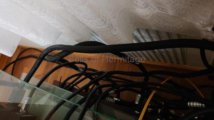 ネットワークオーディオ Acoustic Revive POWER REFERENCE-tripleC-FM DENON PMA-SX1 DCD-SA11 LUMIN X1 DALI Helicon 800 Sonus faber Chameleon T 購入 レビュー
