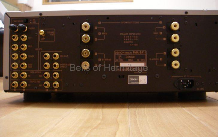 ホームシアター AVアンプ ウルトラコンパクトAVレシーバー ONKYO 事業戦略 Marantz AV8802A NR1710 DENON AVP-A1HD POA-A1HD DVD-A1XVA
