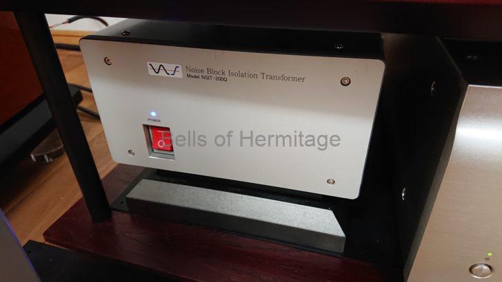 ホームシアター オーディオ アイソレーション・トランス FURUTECH NCF Booster Signal-L 中村製作所 NSIT-200Q Audio Replas CPC-35SZ CPC-35SZ/SE 購入 レビュー 仮想アース KOJO TECHNOLOGY ForceBarEP Acoustic Revive POWER REFERENCE-TripleC-FM