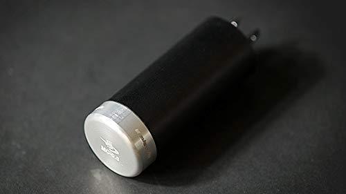 """ホームシアター オーディオ High Fidelity Cables MC-0.5 Magnetic Wave Guide マグネチックウェイブガイド"""" レビュー"""