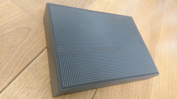 ネットワークオーディオ NAS メルコシンクレッツ DELA 4TB モニター評価機 Seagate BARRACUDA ST4000DM004 IODATA EX-HD4CZ RockDisk for music RockDisk Next QNAP TS-119 Inateck HDDドッキングステーション FD1006C 8TB USB3.0対応 レビュー バックアップ 復元 ベンチマークテスト CrystalDiskMark CrystalDiskInfo