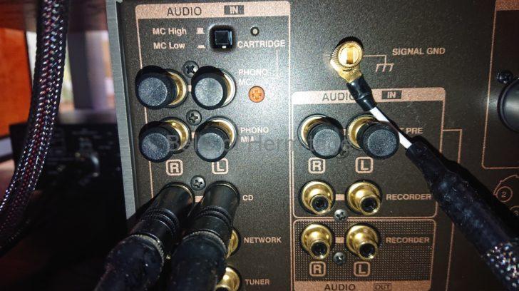 ホームシアター ネットワークオーディオ Acoustic Revive ショートピン SIP-8Q BSIP-2Q 防振キャップ IP-2Q 黄銅 2017S航空レヘルアルミ合金 fo.Q TOMOCA R-08 LUMIN X1 NAS メルコシンクレッツ DELA モニター評価機 DALI Helicon 800 DENON PMA-SX1 中村製作所 NSIT-200Q